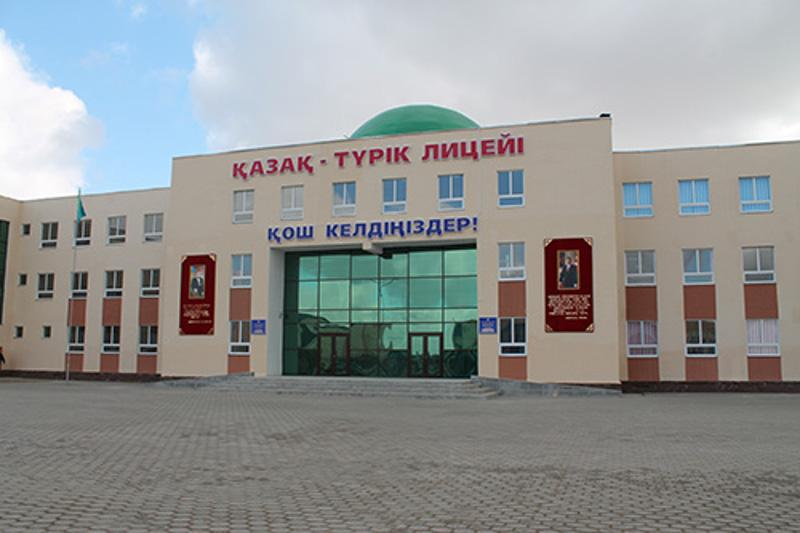 FM promises to prevent any interference in former Kazakh-Turkish High Schools' activity