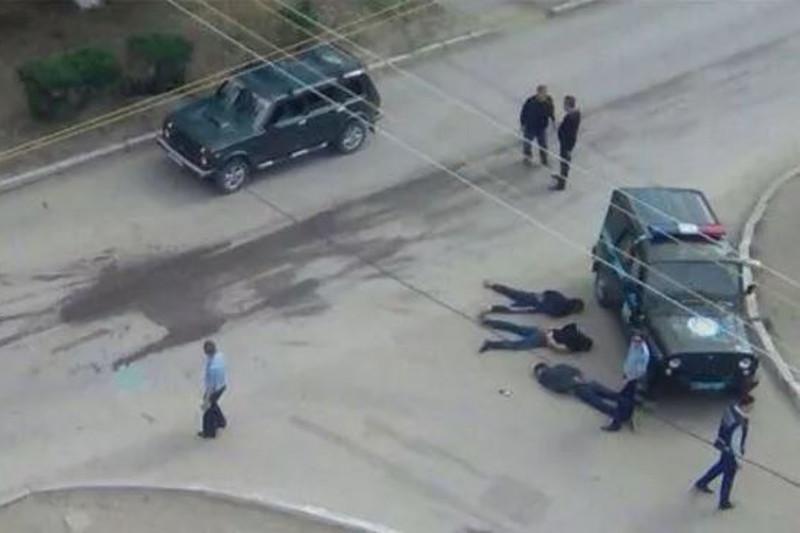 В Актобе начался судебный процесс по делу о теракте 5 июня