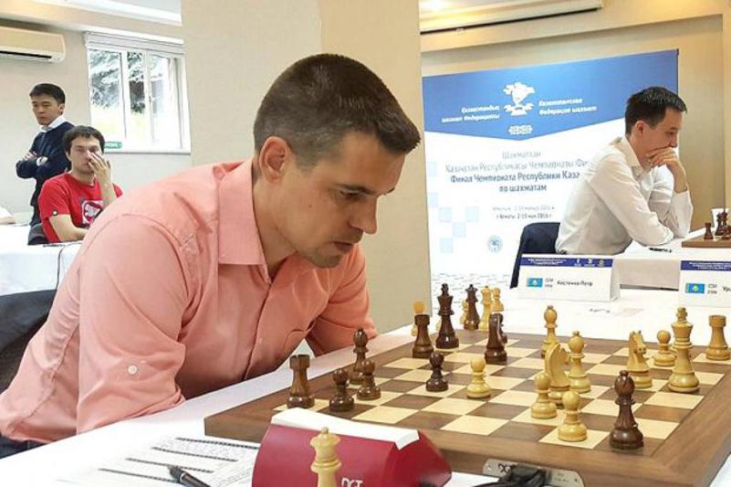 Главный приз шахматного турнира «Алматы Опен-2016» остался в Казахстане
