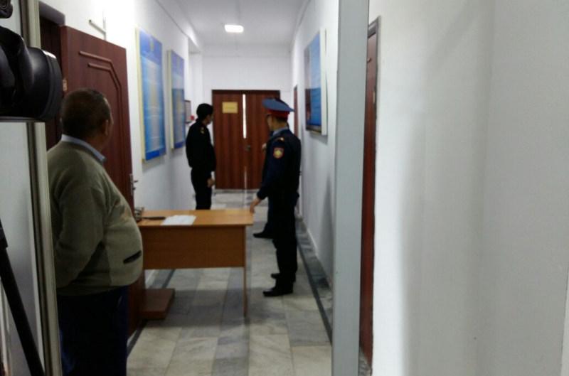 Бақытбек Есентаевқа қатысты сот отырысы 3 қарашада жалғасады