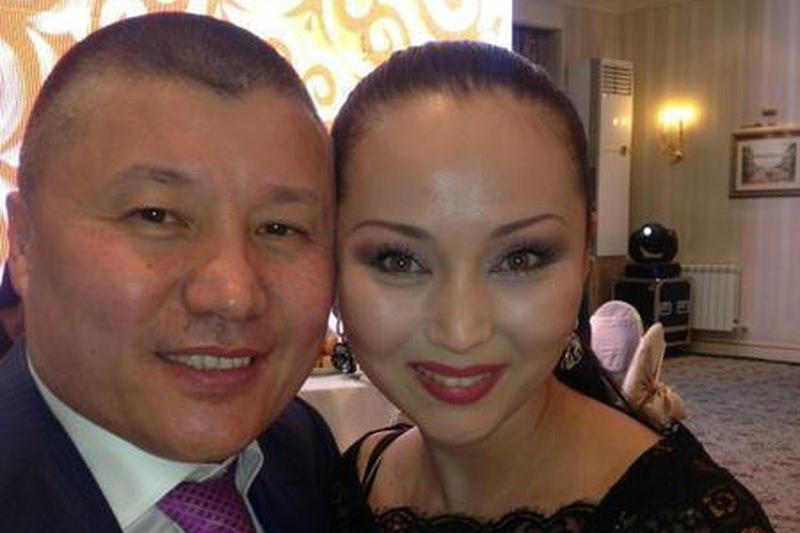 Баян Есентаева обратилась в суд с просьбой о пересмотре приговора экс-супругу