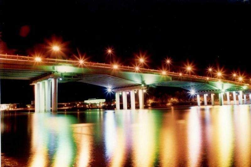 «Умное» освещение внедрили в Атырау