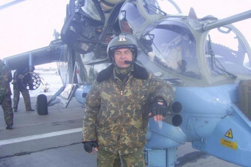 Пилот разбившегося на Ямале вертолета был уроженцем Казахстана