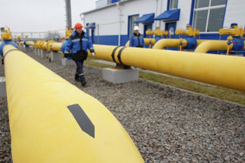 На расширение газопроводов в Атырауской области выделят 2,5 мрд. тенге