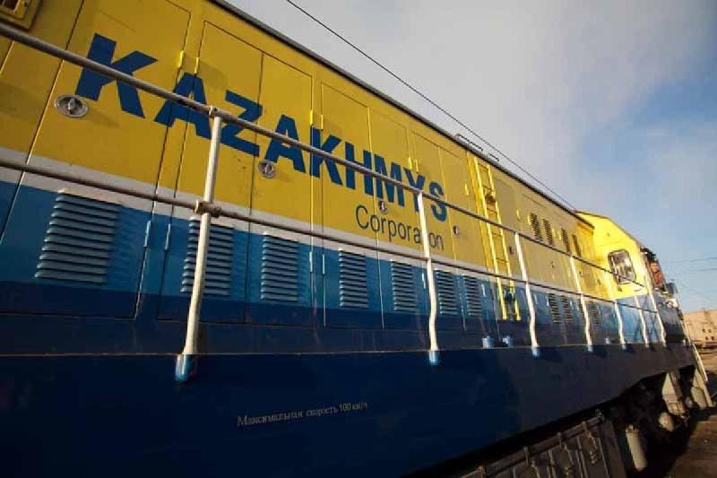 Почти 164 тыс тонн меди произвел Казахмыс с начала года