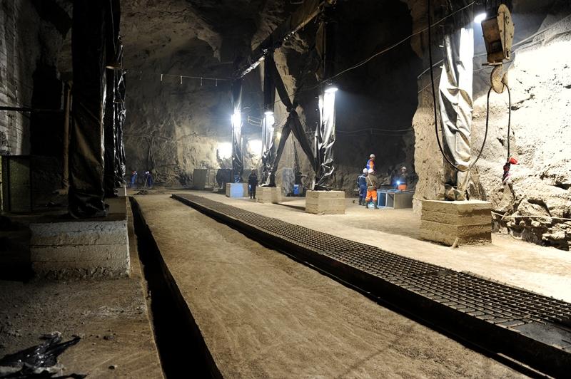 Парадоксы шахтного метана: от источника трагедий до несметных богатств