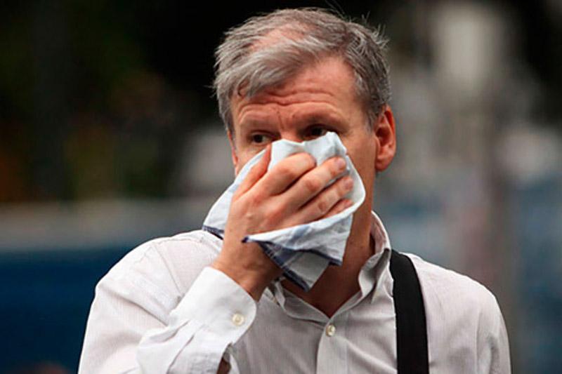 Зловонный запах в Шымкенте возник не из-за утечки газа