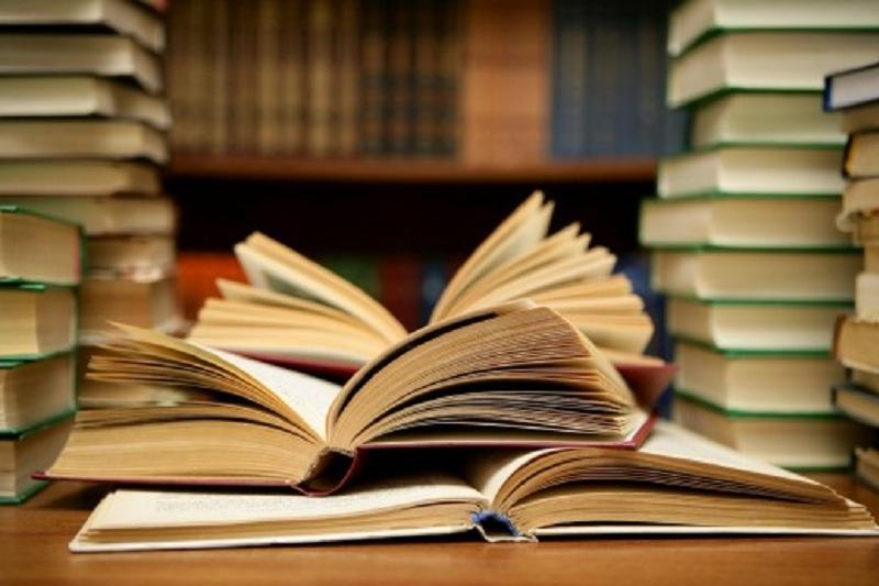 Ценные издания получила шымкентская библиотека