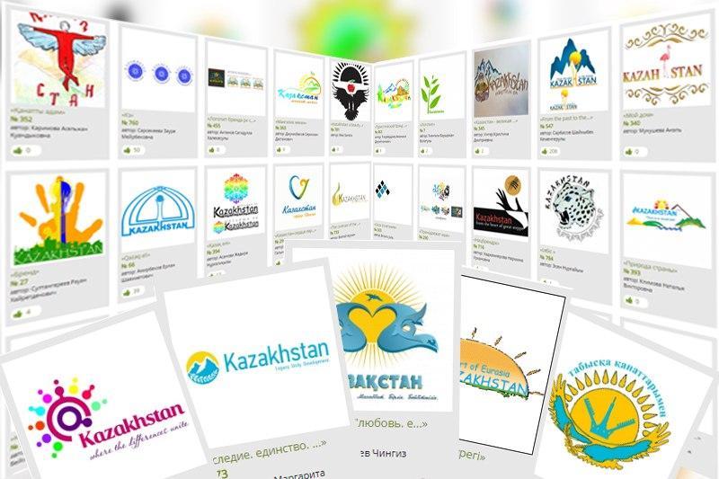 Национальный бренд РК определят из 40 отобранных работ