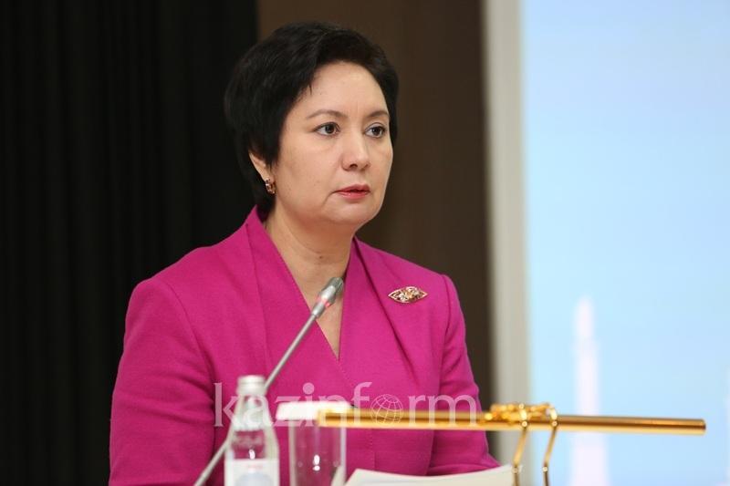 Казахстан стал глобальным инноватором в сфере межэтнического согласия - Госсекретарь РК