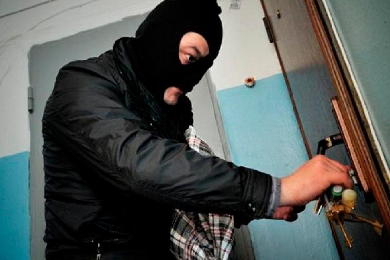 80 краж за четыре месяца совершил рецидивист в Шымкенте