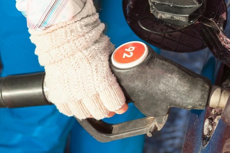 Астанада АИ-92 бензині қымбаттап жатыр