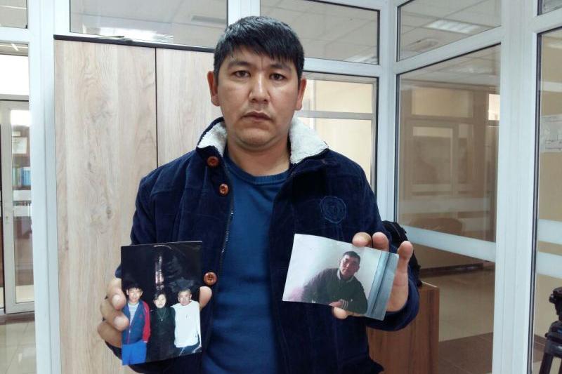 Алматы облысында 5 күн бұрын жоғалған екі азаматтың біреуінің өлі денесі табылды