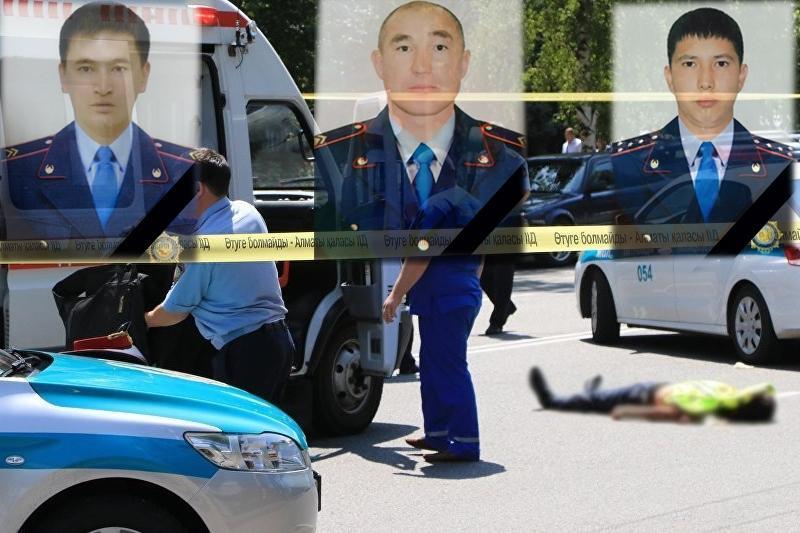 Ruslan Kulekbayev sentenced to death penalty