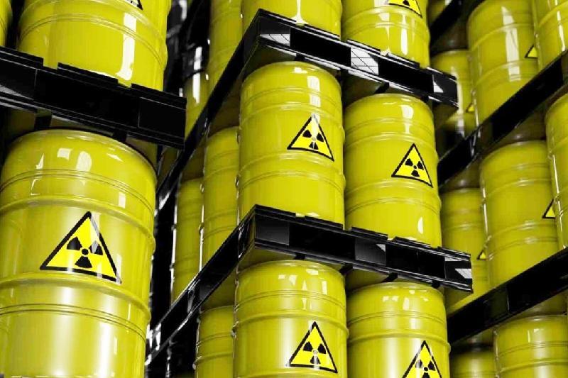 Мәжіліс Өскеменде Төмен байытылған уран банкін құруды мақұлдады