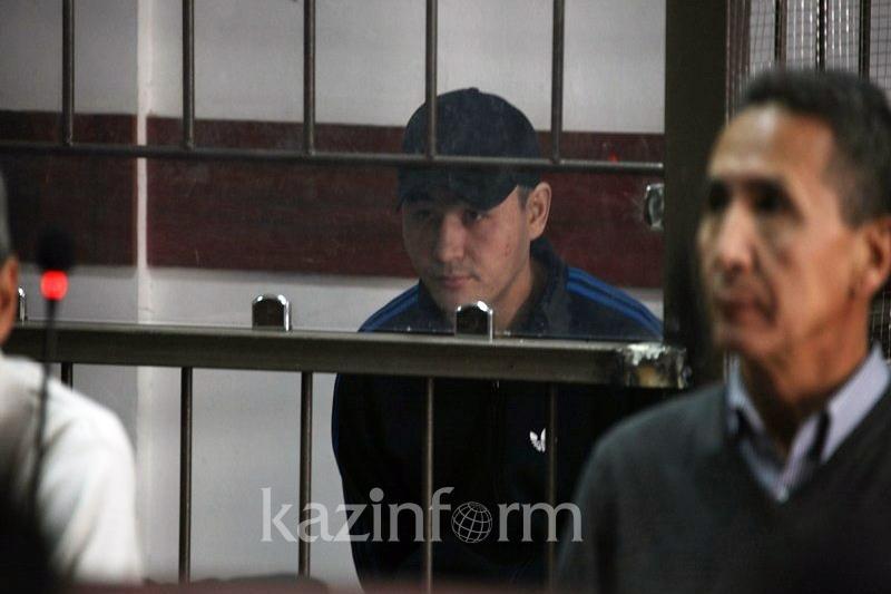 Кулекбаев будет ожидать решения вопроса о смертной казни