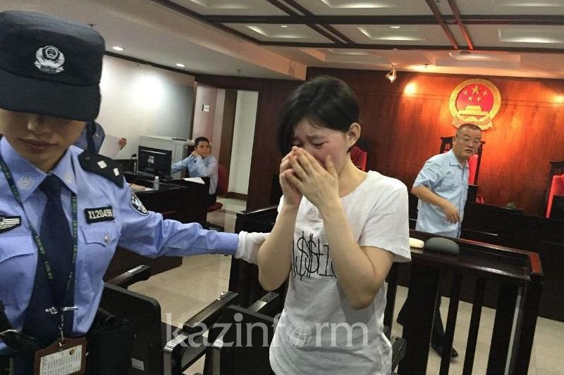 Дата оглашения приговора Акжаркын Турлыбай до сих пор неизвестна
