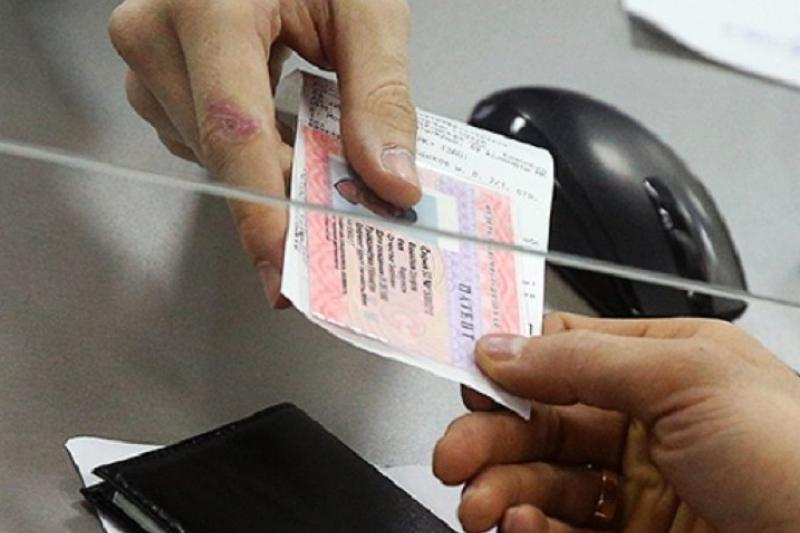 В Кыргызстане вводится обязательная регистрация иностранцев