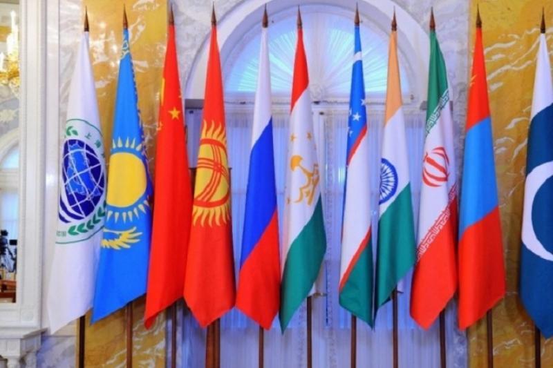 Юбилейное заседание Совета глав правительств стран ШОС открылось в Бишкеке