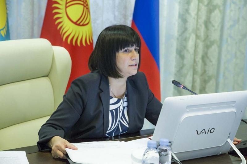 Страны ЕАЭС запускают проект электронного документооборота без участия России