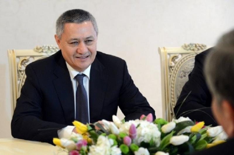 Рустам Азимов: Создание банка ШОС повысит финансовую составляющую организации