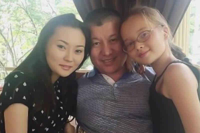 Бахытбека Есентаева приговорили к 9 годам строгого режима