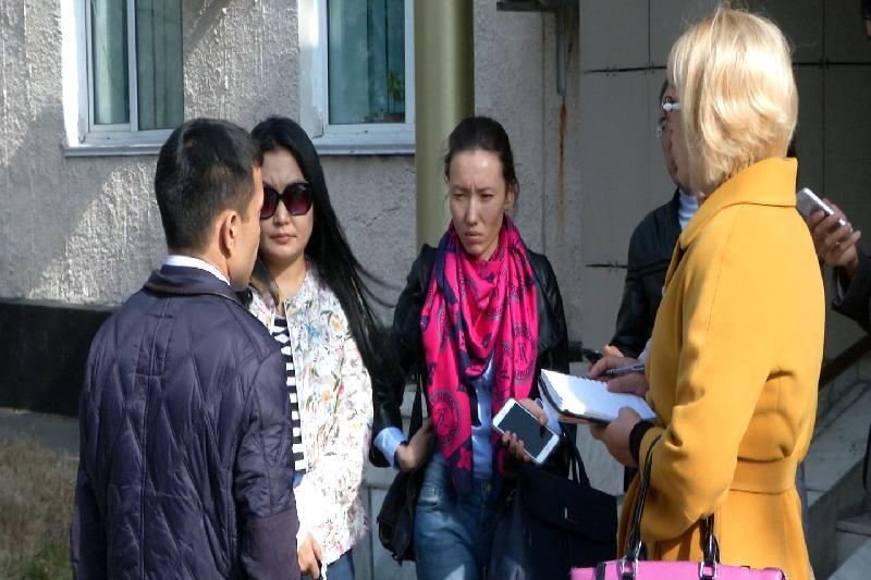 Журналисты намерены привлечь к ответственности судью по делу Есентаева