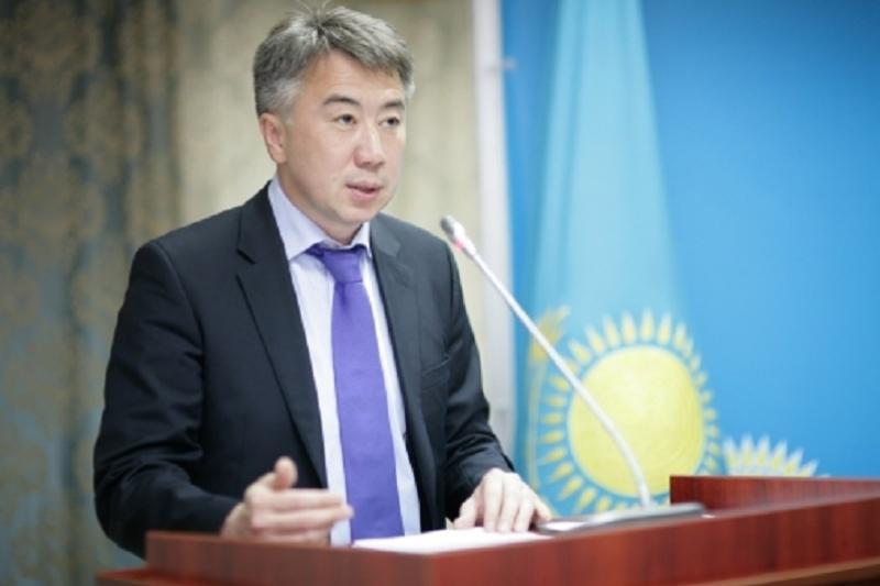 Жесткая олигопольная структура рынка  сложилась в Казахстане - Жумангарин