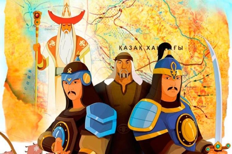 «Қазақ елі» анимациялық фильмі Түркия телеарналарында көрсетіледі