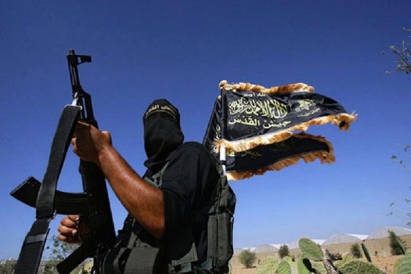 """库尔德武装占领ISIS""""首都""""一关键街区"""