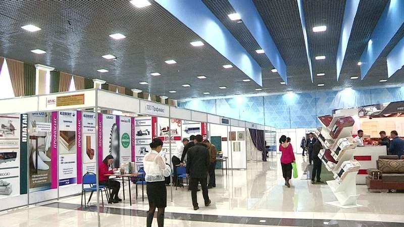 Французский торговый дом технологий планируют открыть в ЮКО