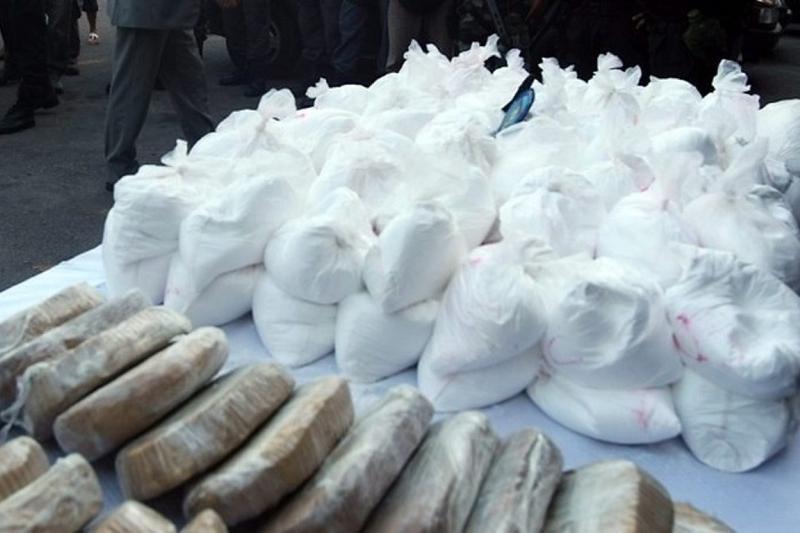 Около 90 новых наркотиков внесут в список подконтрольных в Казахстане