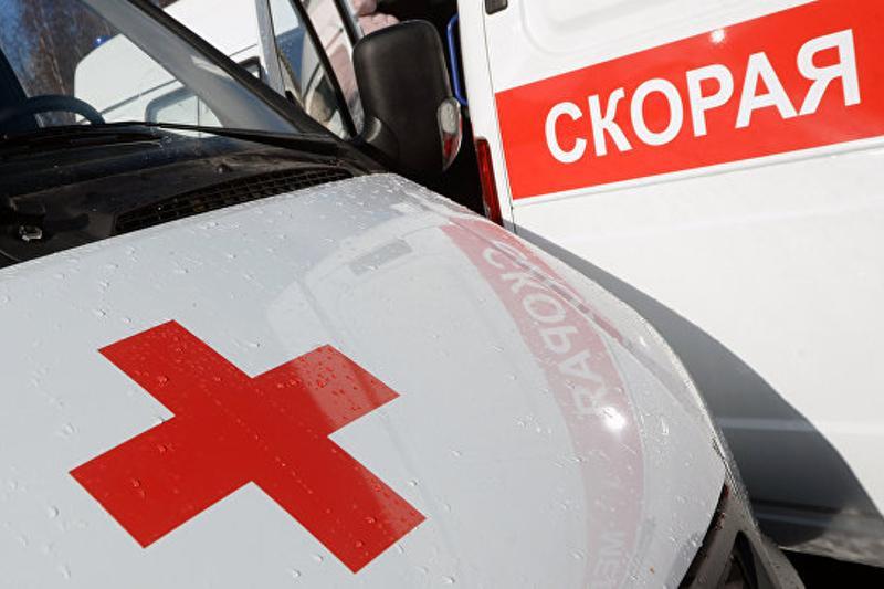 Водитель Mercedes в Атырау спровоцировал ДТП со смертельным исходом