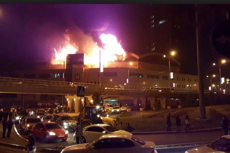 Пожар в Almaty Towers: адвокат Туякова просит суд изменить статью обвинения