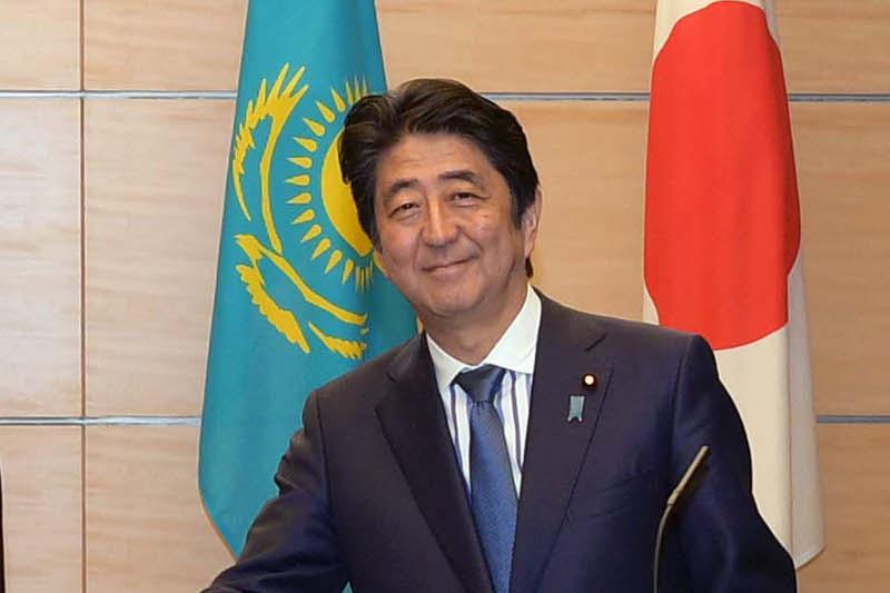 Қазақстан Президентімен кездесуім жемісті болды - Жапония Премьер-Министрі
