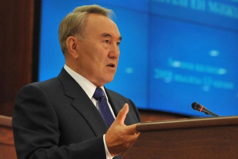Назарбаев әлем көшбасшыларына үндеу жолдады