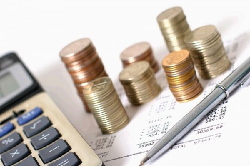 财政部:国家预算收入增长11%