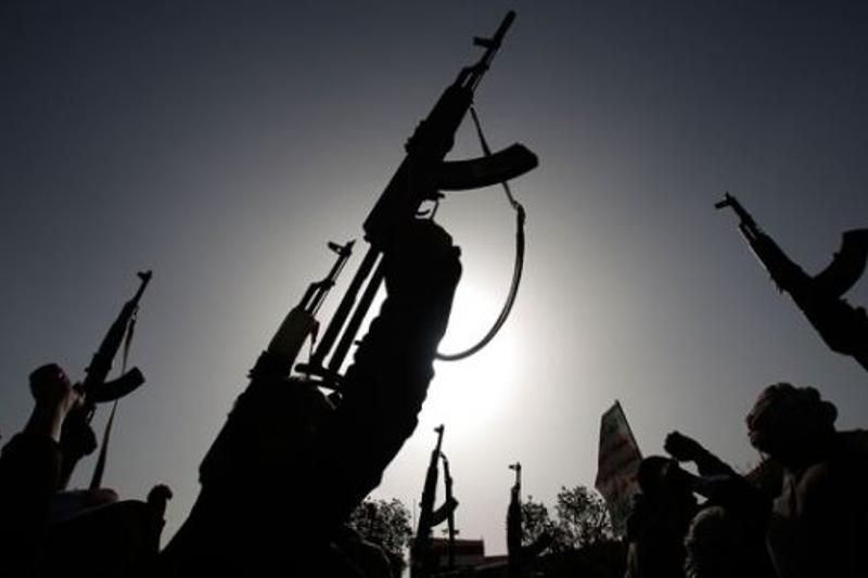 2018年全球恐怖袭击数量下降33%