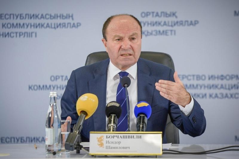 Казахстанских производителей одежды могут исключить из гособоронзаказа