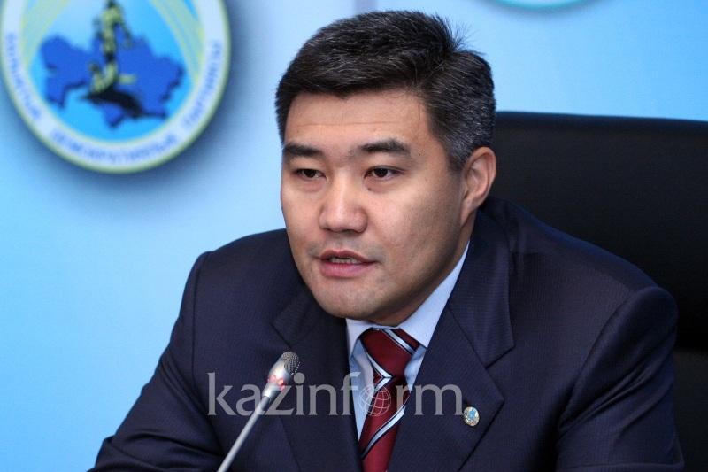 Калетаев прокомментировал свое предложение по переименованию Астаны