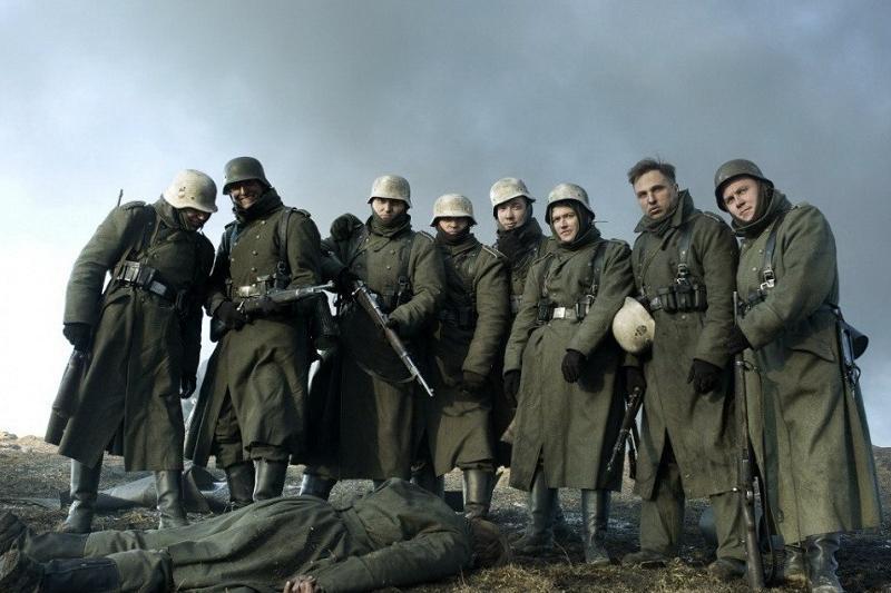 Завершён дубляж фильма «28 панфиловцев» на казахский язык