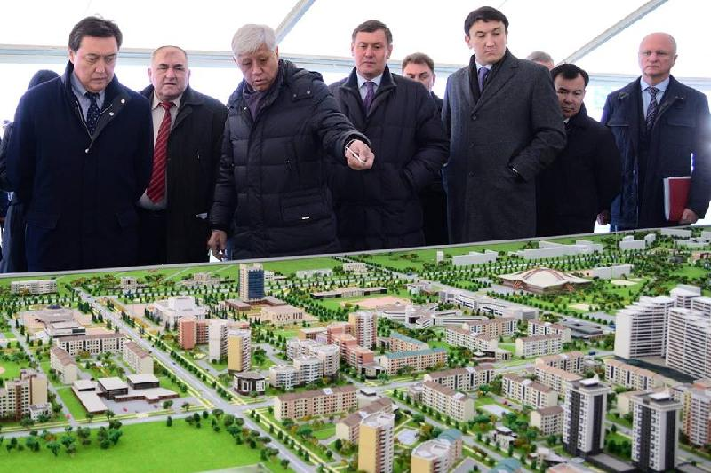 Алматы облысының көлік инфрақұрылымын жаңғыртуға 400 млрд теңгеден астам қаржы жұмсау жоспарлануда