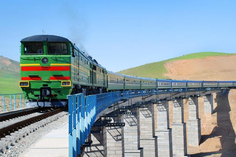 Кыргызстан ежегодно теряет $60 млн из-за завышенных ж/д тарифов