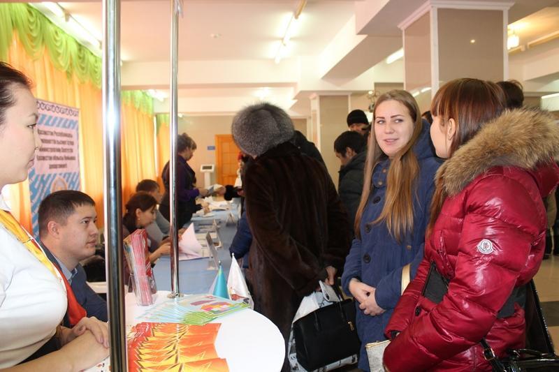 Более 17 тысяч рабочих мест создали в Астане с начала года