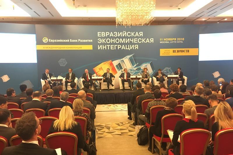 В области структурных реформ активно работает Казахстан - Алексей Кудрин