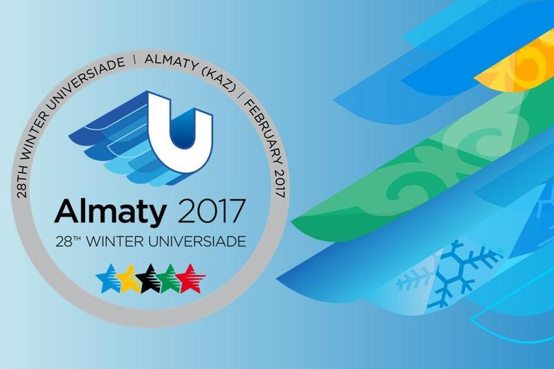 Almaty welcomes 2017 Winter Universiade