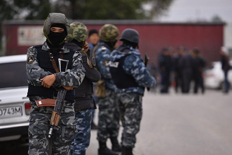 Ячейку «Хизб ут-Тахрир» ликвидировали в Кыргызстане