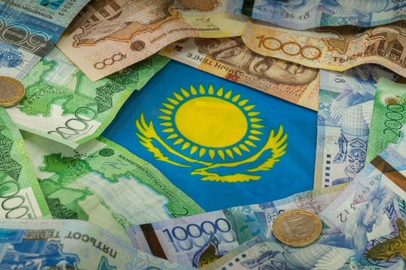 哈萨克斯坦3月份货币供应量为19.4万亿坚戈