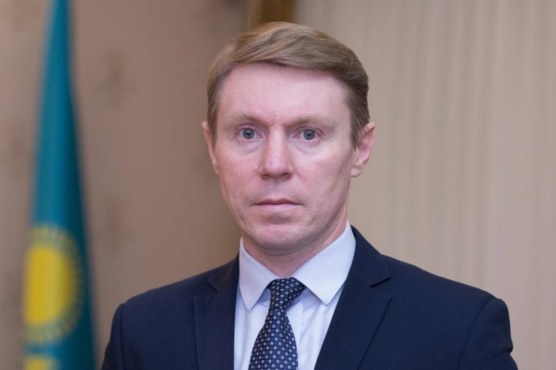 Назначен вице-министр оборонной и аэрокосмической промышленности