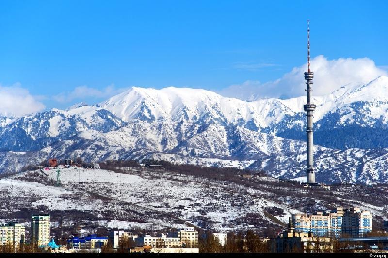 Международный фестиваль November Music Fest пройдет в Алматы